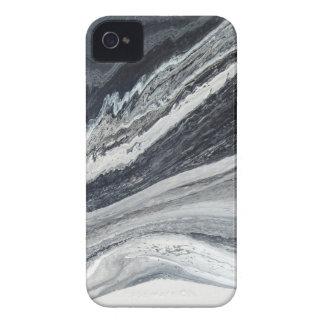 Black Ink iPhone 4 Case