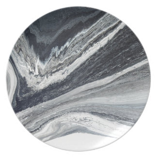 Black Ink Plate