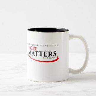 black inner coffee mug