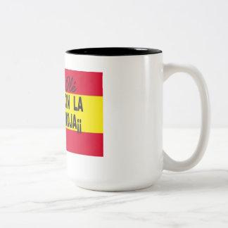 Black inner cup