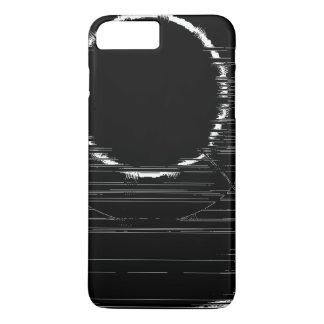 black iPhone 8 plus/7 plus case