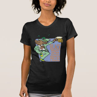 Black Irish Pride T-Shirt