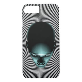 BLACK IS THE NUMBER iPhone 7 CASE