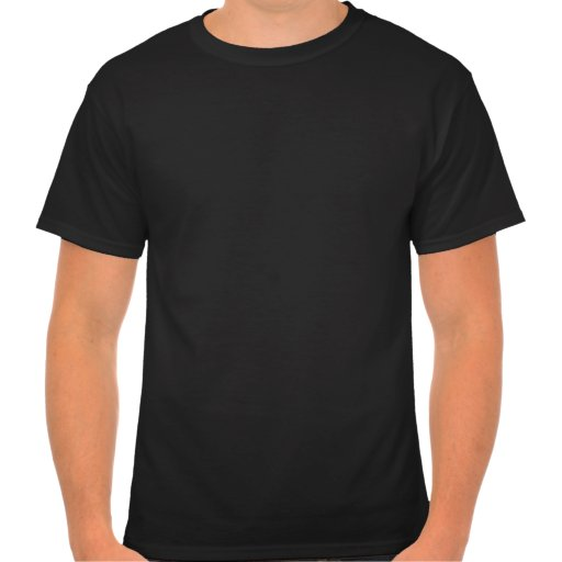 Black its such a happy color shirt