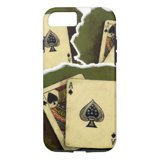 BLACK JACK SPECIALTY iPhone 7 CASE