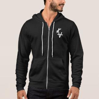 Black jacket KA
