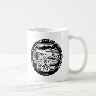 Black JIRP Coffee Mug