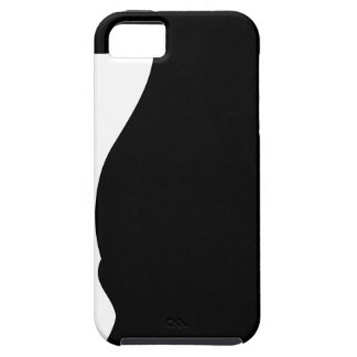 Black Knight iPhone 5 Case