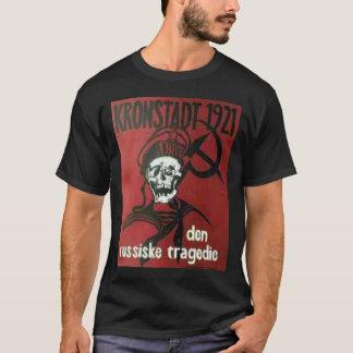 black kronstadt t-shirt