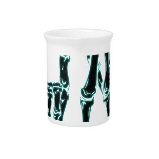 black la drink pitchers