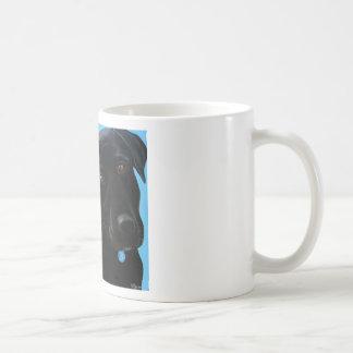 Black Lab Misc Coffee Mug