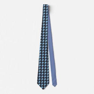 Black Labrador Puppy Tie