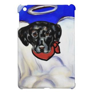 Black Labrador Retriever iPad Mini Case