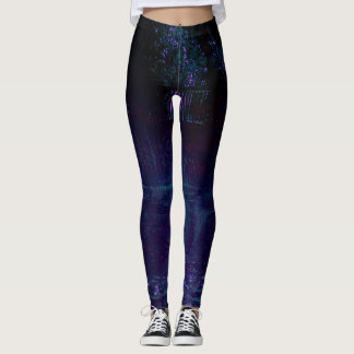 Black Lagoon Leggings