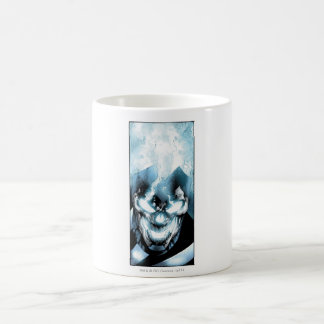 Black Lantern - Color Basic White Mug