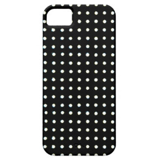 Black Led light Case For The iPhone 5