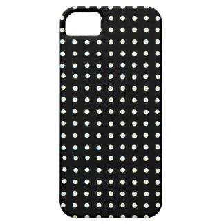 Black Led light Case For The iPhone 5