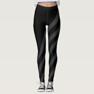 Black Legings Leggings