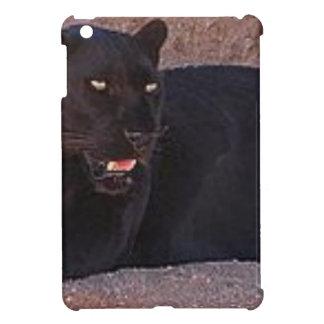 Black Leopard Case For The iPad Mini