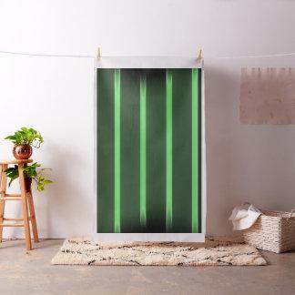 "BLACK LIGHT GREEN Combed Cotton (56"" width) Fabric"