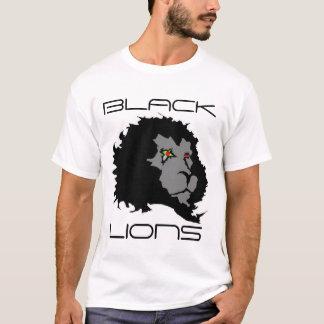 BLACK LIONS T-Shirt