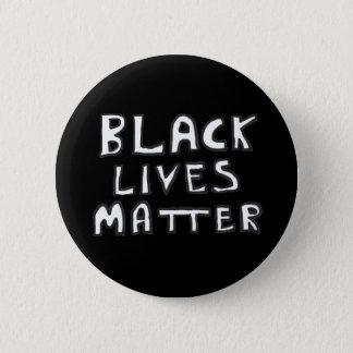 Black Lives Matter 2 Inch Round Button