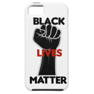 Black Lives Matter Equality Rights iPhone 5 Cases