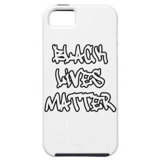 Black Lives Matter Graffiti Case For The iPhone 5