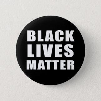 Black Lives Matter - inclusivity, diversity 2 Inch Round Button