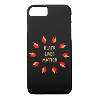 Black Lives Matter iPhone 7 Case