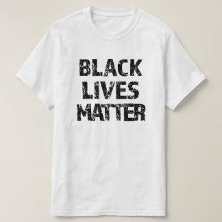 Black Lives Matter Mens Shirt