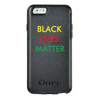 Black Lives Matter OtterBox iPhone 6/6s Case