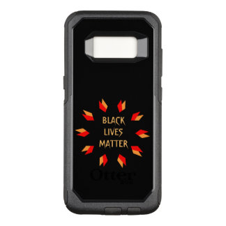 Black Lives Matter OtterBox Samsung Galaxy S8 Case