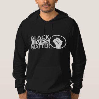 Black Lives Matter Police Brutality Protest Hoodie