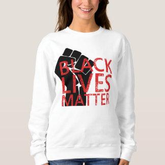 Black Lives Matter Police Brutality Sweatshirt