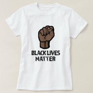Black Lives Matter Womens shirt