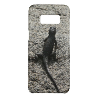 Black Lizard Case-Mate Samsung Galaxy S8 Case
