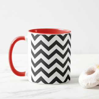 Black Lodge Mug