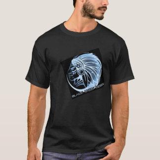black Lyons design - the head T-Shirt