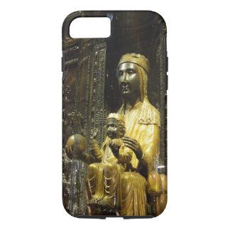 black madonna montserrat case