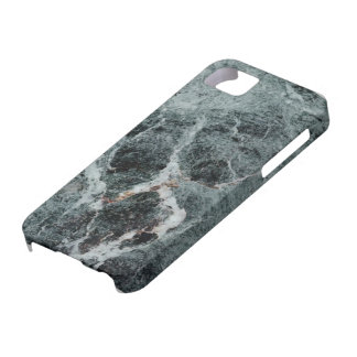 Black Marble Case For The iPhone 5