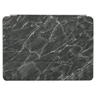 Black Marble iPad Air Cover