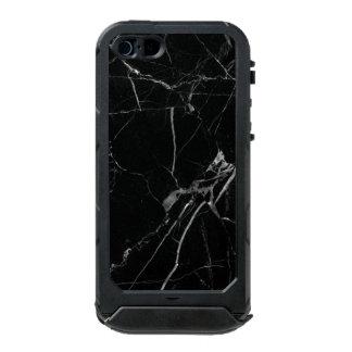 Black Marble iPhone 5/5s ATLAS ID™ Incipio ATLAS ID™ iPhone 5 Case
