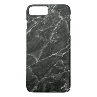 Black Marble iPhone 8 Plus/7 Plus Case