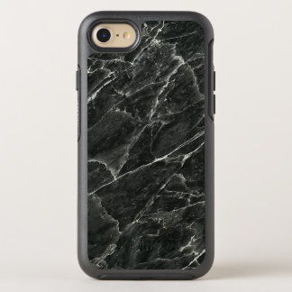 Black Marble OtterBox Symmetry iPhone 8/7 Case