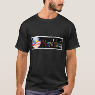 Black Merdeka T-Shirt