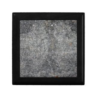 BLACK MICA JEWELRY BOX