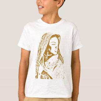 black model black model T-Shirt