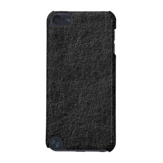 Black modern pattern iPod touch (5th generation) cases