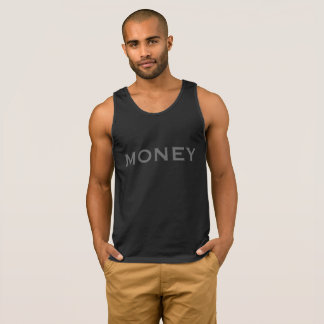 Black Money Tank